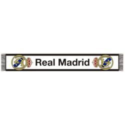 Bufanda Real Madrid Oficial Clasica