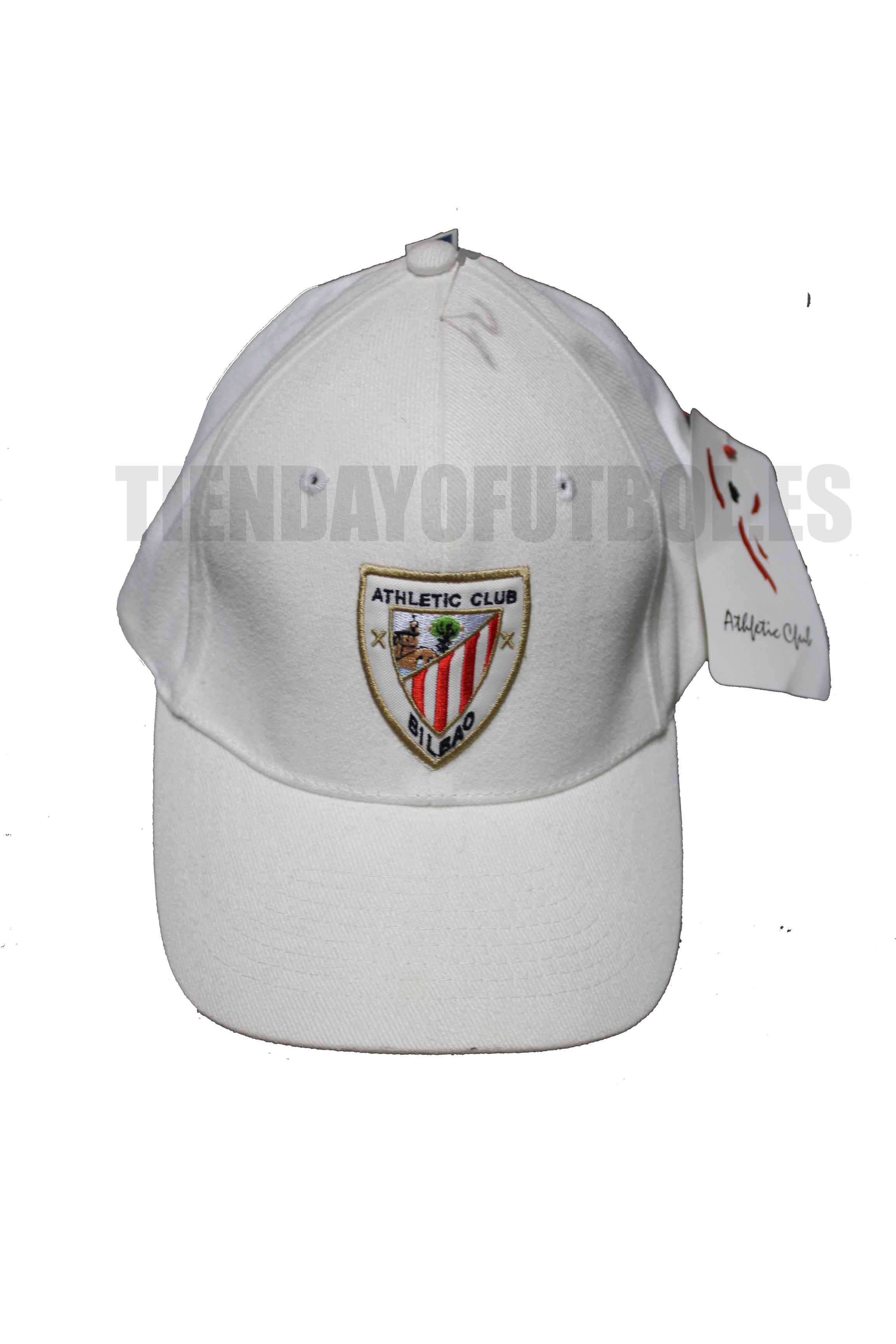 Gorra futbol Athlétic Club de Bilbao  ed6964f5da8