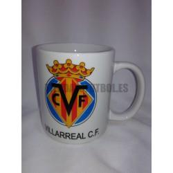 Taza Mug Villarreal C.F.