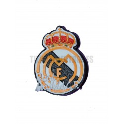 Imán escudo Real Madrid