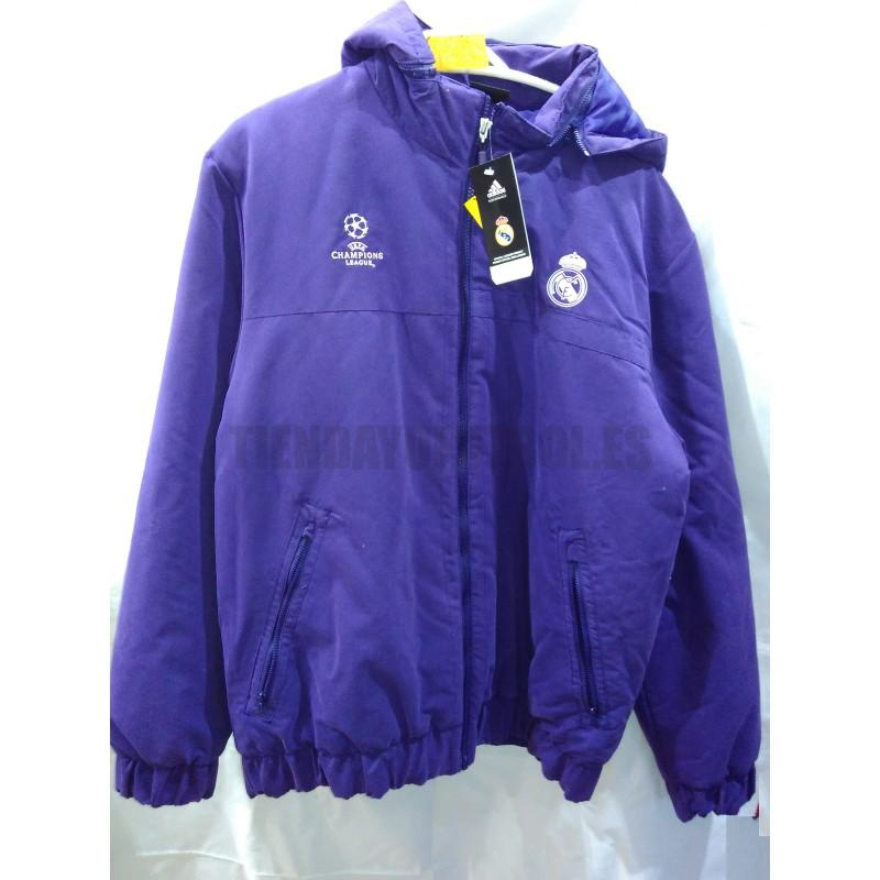 Chamarro Abrigo Madrid Real Abrigoreal Adidas Oficial aSfwq 1fae4e13b39f5