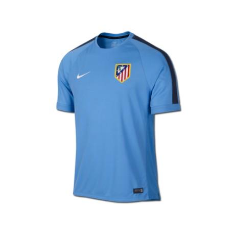 Camiseta Entrenamiento Atlético de Madrid Nike ece167e2be954