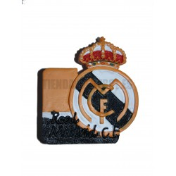 Imán oficial Real Madrid FC Escudo II