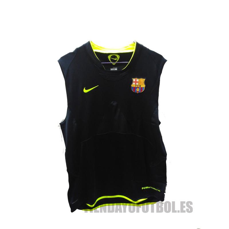 d564166b2 Barça Entreno Sin Camiseta Entrenamiento Manga wTnpU