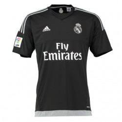 Camiseta Portero 2015/16 Real Madrid CF Adidas