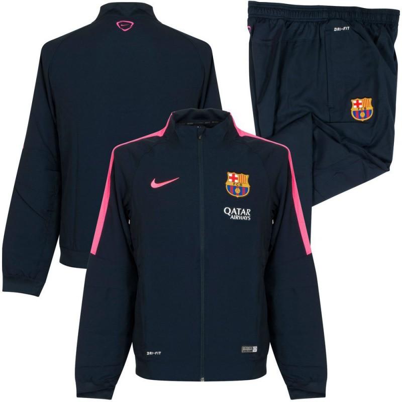 Chándal FC Barcelona Nike. Loading zoom 0baf511d4d2c3