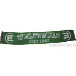 Bufanda del Wolfsburg