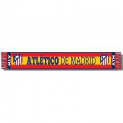 Bufanda Atlético de Madrid España