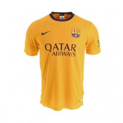 Camiseta econ. 2ª 2015/16 FC Barcelona Nike