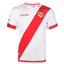 camiseta rayo vallecano