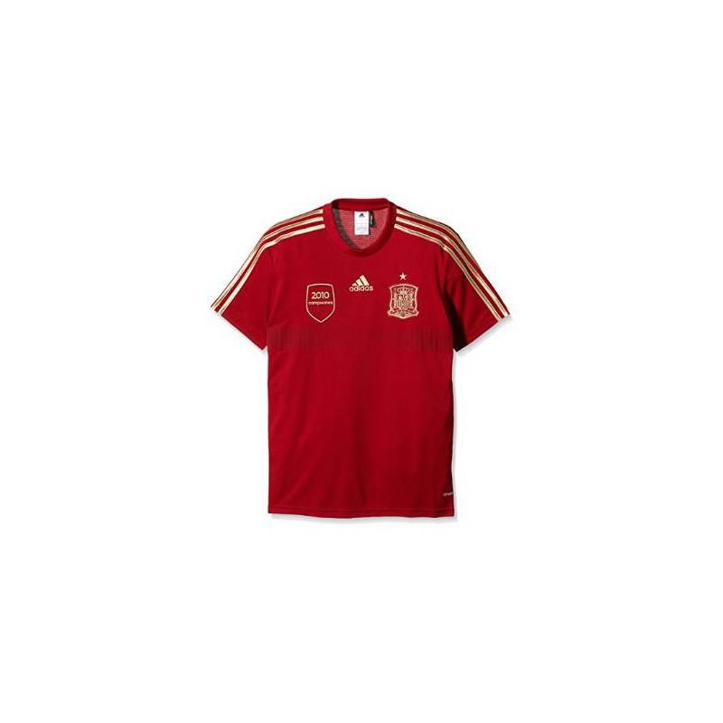 Camiseta oficial España niño - Selección económica ...