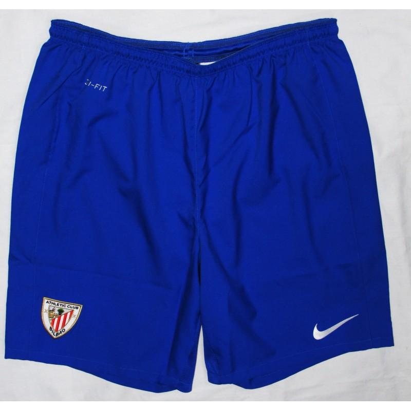 the latest 7a811 6c1d5 Pantalón azul Athletic Club de Bilbao Nike. Pantalón Nike. Loading zoom