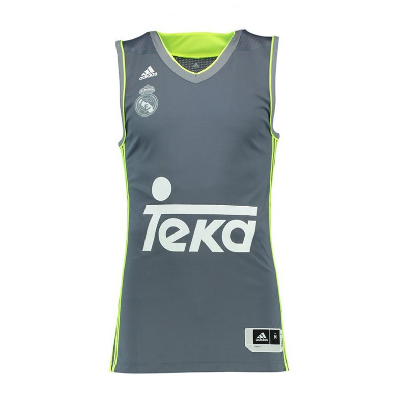 Baloncesto Real Madrid Niño TEKA. Loading zoom 13883d3dcc7e5