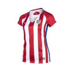 Camiseta Mujer Atlético de Madrid 2016/7  Nike