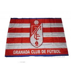 Bandera del Granada CF