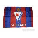 Bandera oficial Grande Sociedad Deportva Eibar
