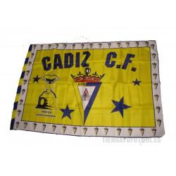 Bandera del Cádiz