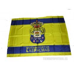 Bandera de Las Palmas
