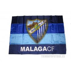 Bandera del Málaga