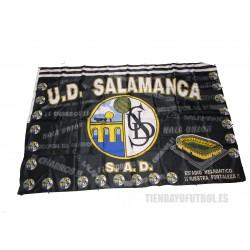 Bandera oficial Unión Deportiva Salamanca