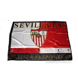 Bandera del Sevilla