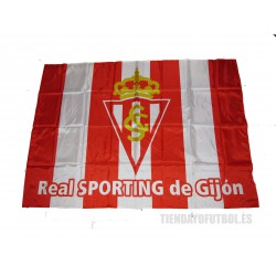 Bandera del Sporting