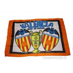 Bandera del Valencia
