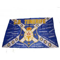 Bandera del Tenerife