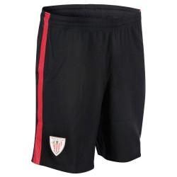 Pantalón oficial negro Athletic Club de Bilbao 2016/17 Nike