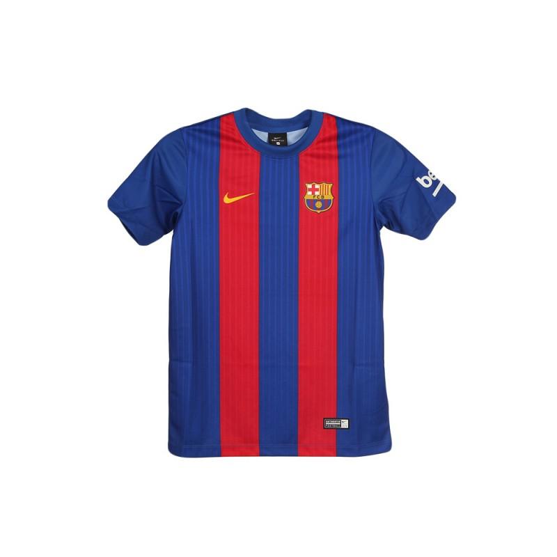Camiseta niño primera F.C.BARCELONA oficial económica. Loading zoom f1c2baa8596e0