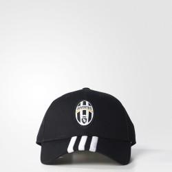 NUEVO Gorra Juventus Negra 2016/17 Adidas