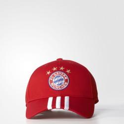 Gorra Bayern Munchen roja Adidas