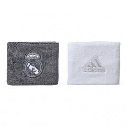 Muñequeras 2015/16 Real Madrid CF Adidas