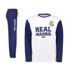 Pijama   Junior Oficial Real Madrid CF