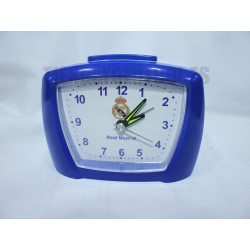 Reloj despertador Real Madrid CF