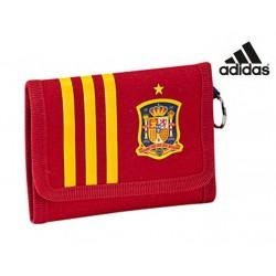 Cartera-billetera oficial de Selección de España