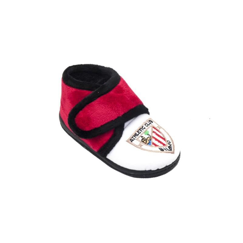 Zapatillas de estar por casa bebe Athletic club de Bilbao. Loading zoom 7a811242bba4a