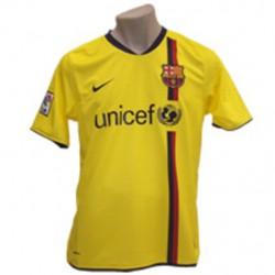 Camiseta 2ª 2008/09FC Barcelona Nike