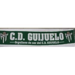 Bufanda Club Deportivo Guijuelo