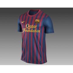 Camiseta 1ª 2011/12 FC Barcelona Nike