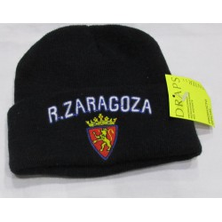 Gorro Lana Zaragoza