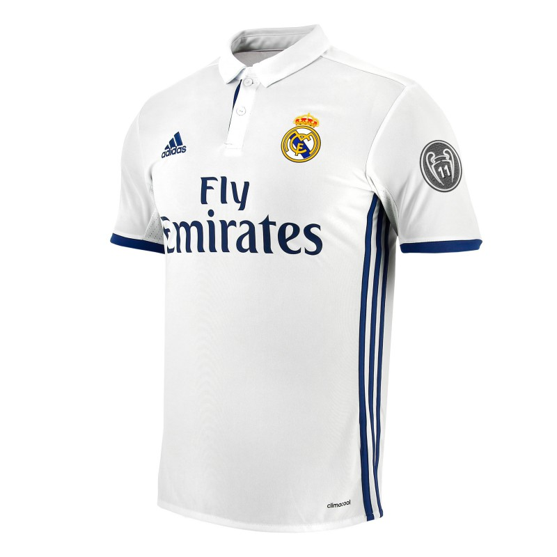 Ultima camiseta Real 201617 | camiseta ofcial Real | Camiseta Adidas Real Madrid