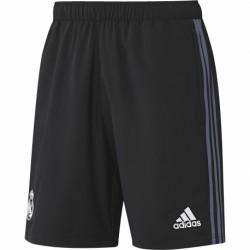 Pantalón entrenamiento Jr. 2016/17 oficial Real Madrid CF Adidas
