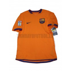 Camiseta 2ª 2015/16 FC Barcelona Nike