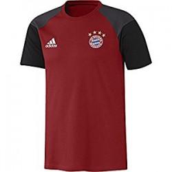 Camiseta Bayern Munchen 2016/17 Entrena. Adidas