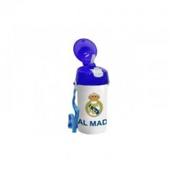 Botella-cantimplora Real Madrid