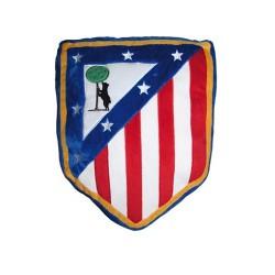 Cojín oficial del Atlético de Madrid