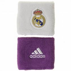 Muñequeras 2016/17 Real Madrid CF Adidas