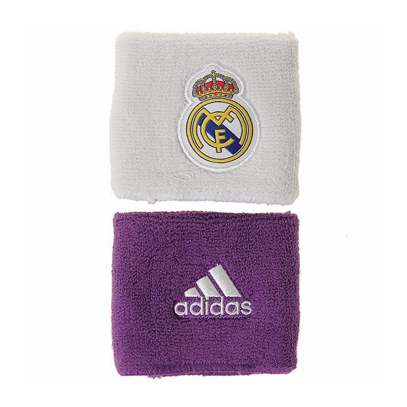 Muñequeras 2016 17 Real Madrid CF Adidas. Loading zoom d3e28c21000