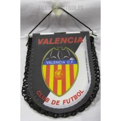 Banderín pequeño Valencia CF